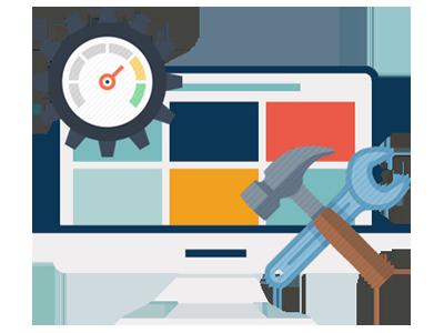 WordPress diensten: onderhoud