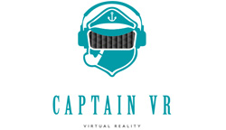 CaptainVR logo